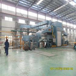 Laminoir à froid en aluminium/PLANTE DE LA MACHINE