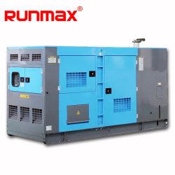 20kVA-1500kVA Puissance Super Silent Cummins Groupe électrogène diesel électrique (RM160C2)