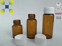 USP Liquide oral de type I de la bouteille en verre pour l'utilisation de produits de soins de santé