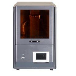3D de alta eficiencia del modelo de máquina de impresión Dental Ortodoncia LCD 3D Industrial de la impresora de resina
