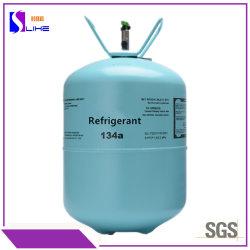 Écologique 99,9% de pureté de la Chine Long Cool de gaz réfrigérant tétrafluoroéthane HFC-134A&R134A gaz fréon