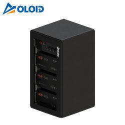 Ciclo de profunda Preço Shenzhen LiFePO4 Bateria de lítio 100Ah Bateria de armazenamento