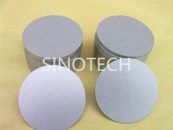 Quadrato e prodotto sinterizzato rotondo 3um della fibra dell'acciaio inossidabile