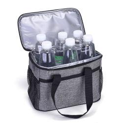 Sacchetto di raffreddamento per pranzo freddo per picnic all'aperto con isolamento a tenuta ermetica