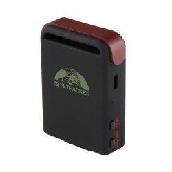 Tk102 Mini portátil GPS alarme GSM em tempo real o cartão Micro SD Slotcar Crianças Pet Rastreador GPS do veículo