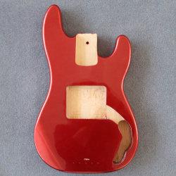 تصميم جديد المنتجات الساخنة Single Coil Pickups Bass غيتار الجسم