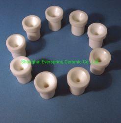 Guida di ceramica dell'allumina; Catalogo di ceramica dell'occhiello; Al2O3; Diamondpolished Ra0.2