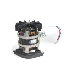 산업 단일 위상 전기 370W 믹서 분쇄기 모터