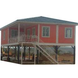 Лампа стальная конструкция с возможностью расширения Fire-Proof Modurlar сборных конструкций и короткого замыкания портативный вилла дом/сегменте панельного домостроения деревянные роскошный дом