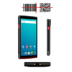 Escáner de códigos de barras Android Mobile PDA