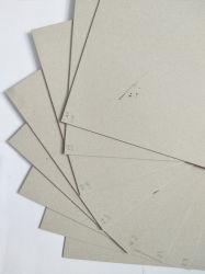 Packaging&CartonボックスのためのOccの紙くずによって作られる高品質の完全な灰色のボード