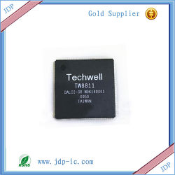Tw8811-Dalc2-Gr Car Multimedia áudio de DVD e o chip de vídeo