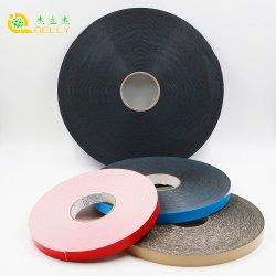 倍はまたは粘着テープを詰める泡テープゴム製スポンジのエヴァの味方されたグリップを選抜する