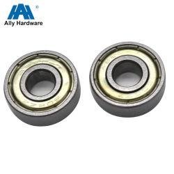 Cuscinetto a sfere profondo materiale caldo della scanalatura del acciaio al carbonio di vendita 608zz