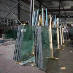 Grande densidade Ultraviolet-Proof inquebrável mini fábrica de vidro temperado para emissões
