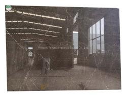 De Bruine Marmeren Poolse Donkere Marmeren Plak van de mousse voor de Tegels van Contertop/van de Bevloering