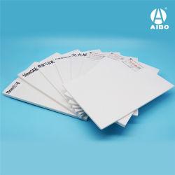 1220*2440mm Blanc PS Carte de montage de la mousse pour l'image