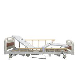 Super Lage Drie Posities 3 Bed van het Ziekenhuis van Functies het Elektrische Medische