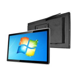 LCD 패널 디스플레이 광고 사인 LED 디지털 사이니지 벽면 마운트 광고 플레이어