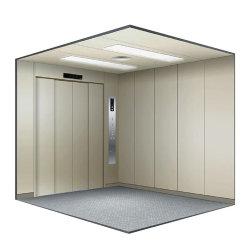 مستشفى توفير المساحة يستخدم مصعد السرير للمريض