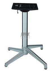 4갈래 스테인리스 스틸 테이블 베이스(AB2290)