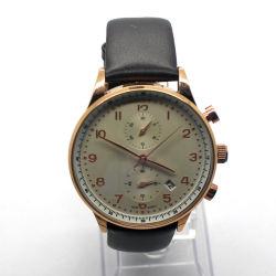 Homem de moda clássico de alta qualidade mulheres Assista a pulseira de Aço Inoxidável Relógios de quartzo para Dom (JY-5010)