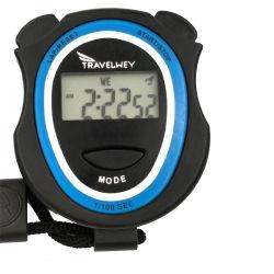 Sport esterni portatili del temporizzatore del cronometro di Digitahi che eseguono il temporizzatore di addestramento