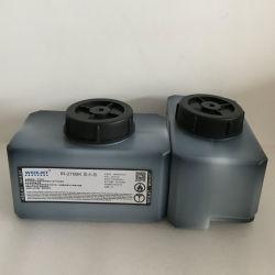 販売Water-BasedインクWeiejet IR270bkの大きさの染料インクCijプリンターのための連続的なインクジェット印刷インキ