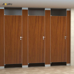 Jialifu stratifié compact de haute qualité phénolique armoire de toilette
