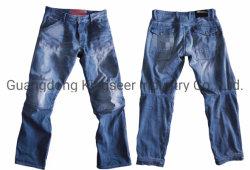 Jeans Slim Fit Blue Stretch Skinny Fit Jeans Denim Ks-D003