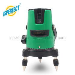 Автоматический режим высокой мощности лазерного уровня электронных
