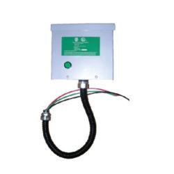 Одна фаза питания Energy Saver для продаж