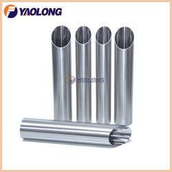 304 de opgepoetste 80mm Lassende Pijp van het Roestvrij staal