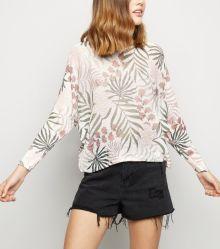 Le donne adattano benissimo la maglietta del maglione del ponticello del Knit con Printting