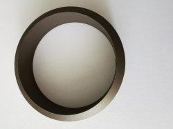 Anel de Desgaste de PTFE Anel Guia anel deslizante da haste com lábio Auxiliar