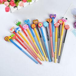지우개를 가진 최신 판매 Hb 연필