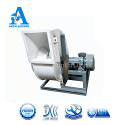 Commerce de gros ventilateur centrifuge de laboratoire en plastique pour l'industrie de ventilation