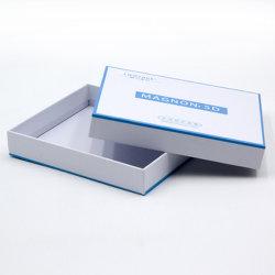 Venda a quente de impressão personalizado espelho cosmético a Caixa de configuração Tornar -up Caixa de jóias da caixa de embalagem
