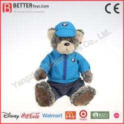 BMW-kundenspezifisches Plüsch-Bären-förderndes Geschenk-weiches Spielzeug