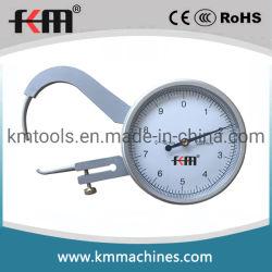 مقياس مقياس مقياس أداة القياس للماسكة للماسكة من 0 إلى 10 مم