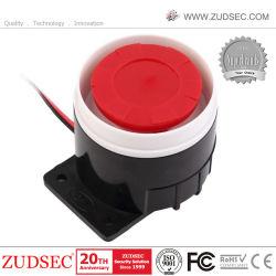 Sirène alarme externe câblé pour système de sécurité