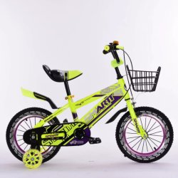 """16""""BMX Vélo Xdxc Kids pour les enfants"""