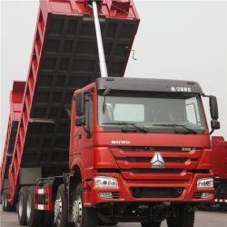 Sinotruk HOWO 8X4 336HP3317Zz de camion à benne N3267A