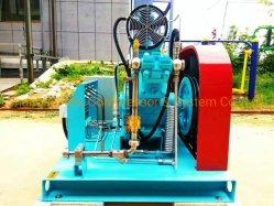 compressore di gas senza olio resistente dell'O2 dell'ossigeno 220/440V