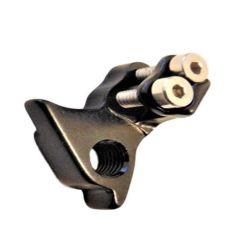 Fahrrad Derailleur Aufhängung des Fahrrad-Teil-Aluminium-6061 (HEN-194)
