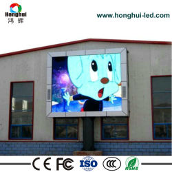 Nationstar Electronic Outdoor Advertising LED P4 / P5 / P6 Scheda video