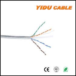 UTP CAT6 de alta calidad Cable LAN Cable de cobre