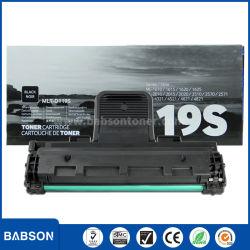 Высочайшее качество совместимый картридж с черным тонером на 1610 используется для Samsung ML1610