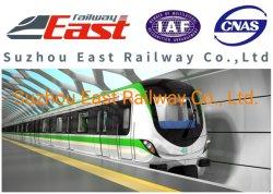 Unità multiple elettriche (EMU) per la carrozza ferroviaria ferroviaria e la guida urbana