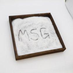 مونوسوديوم الغلوتين Msg الغذاء الإضافي التتبيل